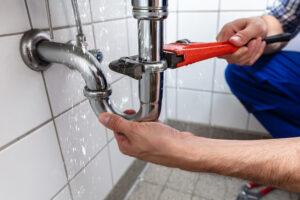 Wasser Notdienst