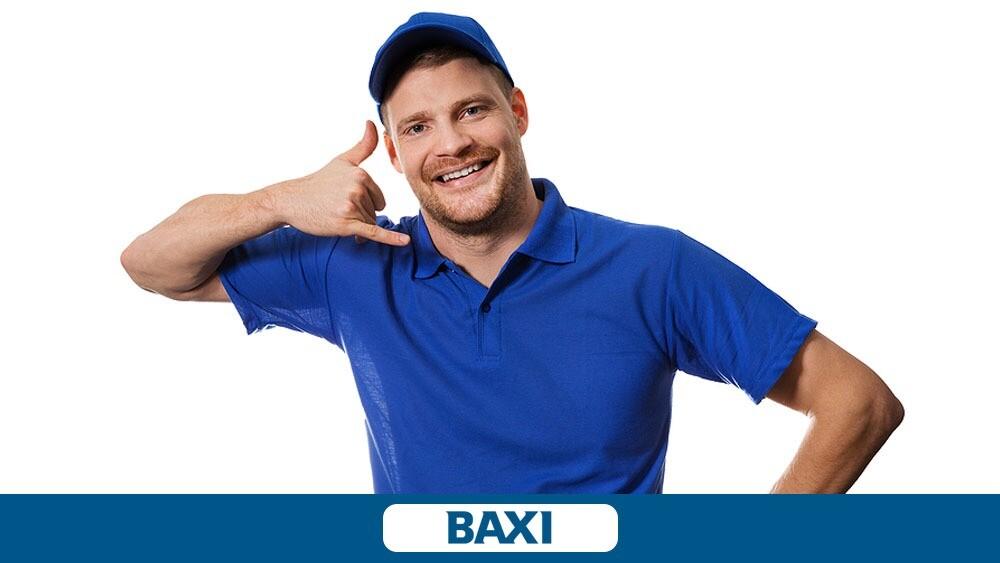 Baxi Geräte