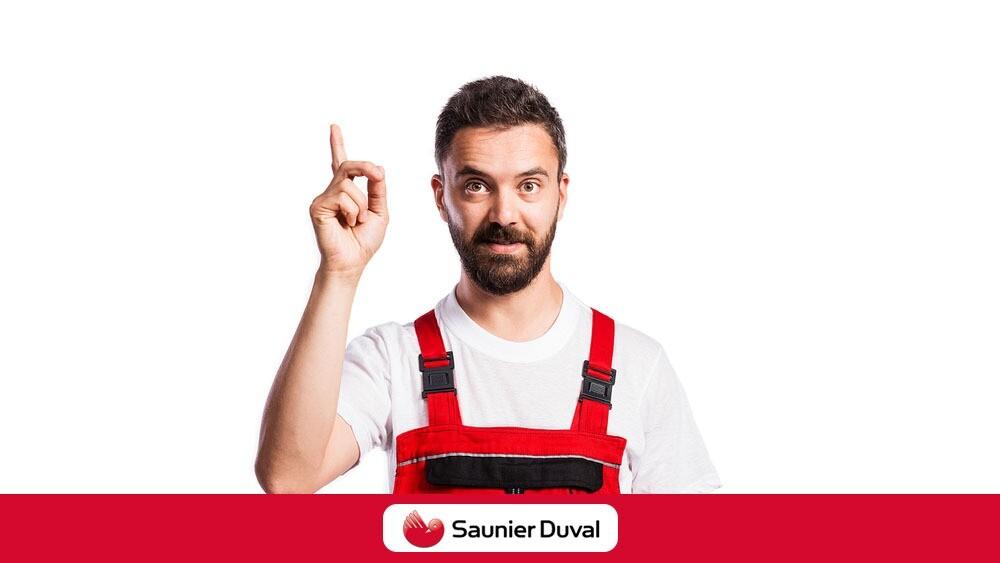 Saunier Duval Geräte